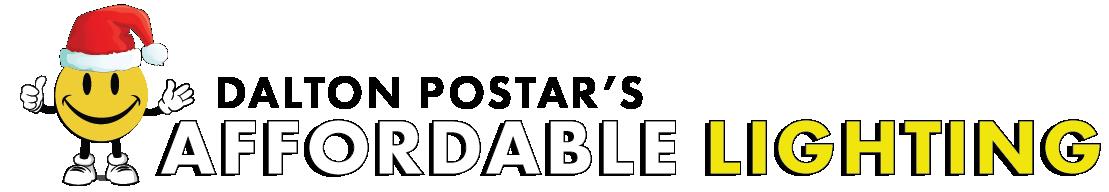 Affordable Lighting Logo white